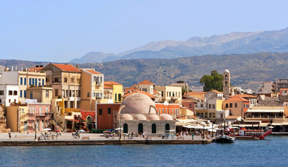 Apartments in Crete | Esplanade Apartments