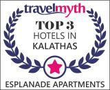 Kalathas hotels